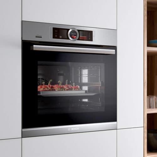 Bosch 3 serie oven