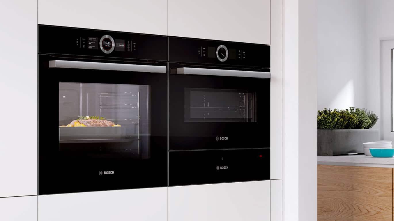 Bosch 8 serie oven