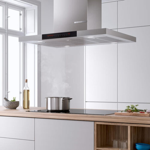 Bosch afzuigkap keuken