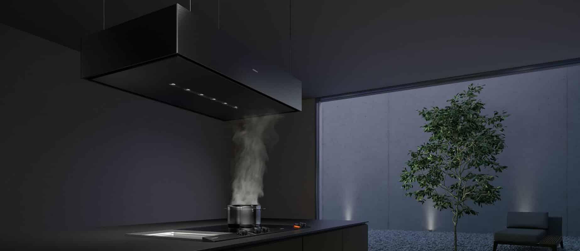 Design keuken gaggenau