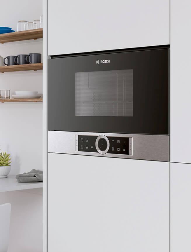 Bosch oven 3