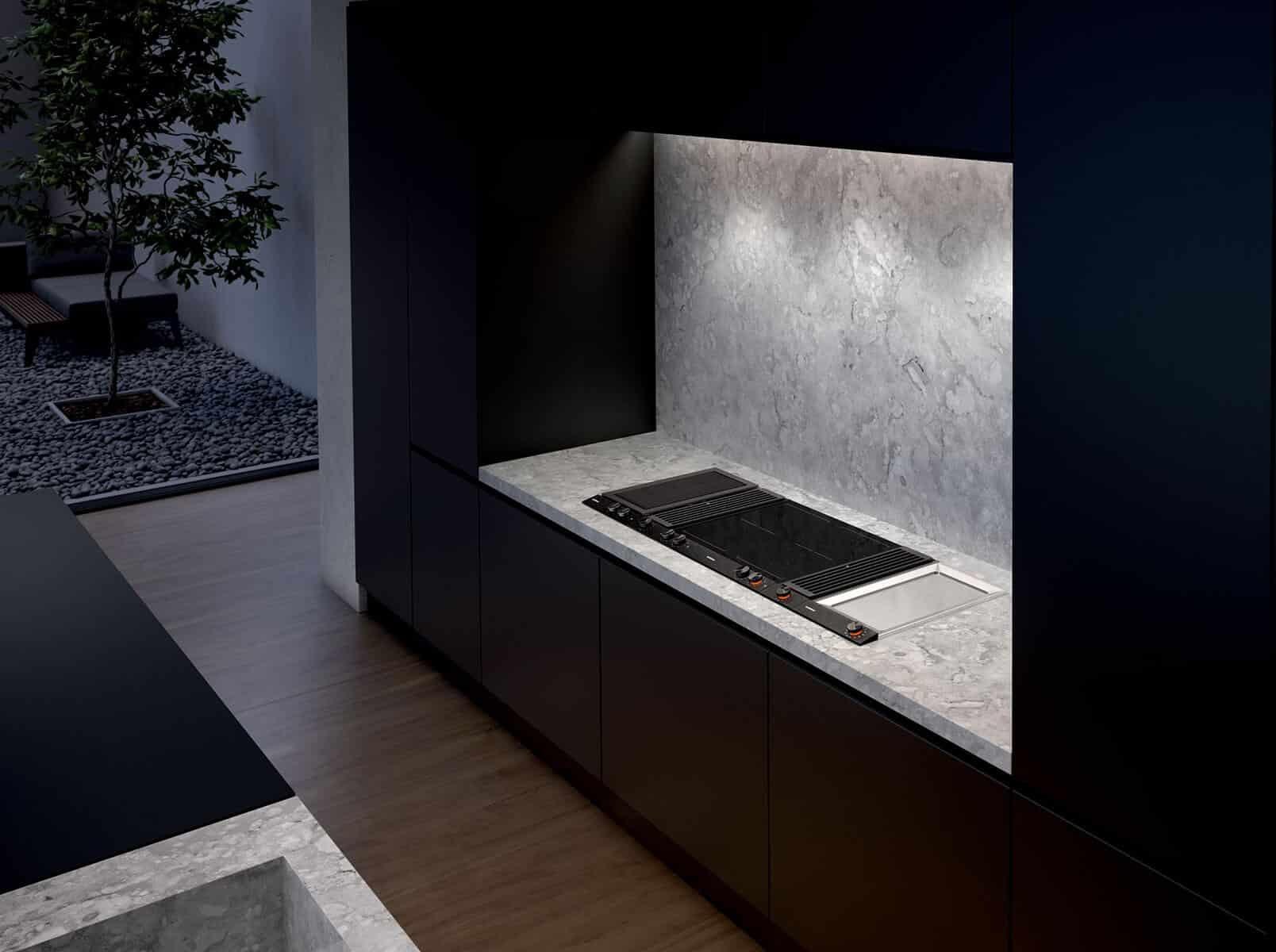 Gaggenau design keuken