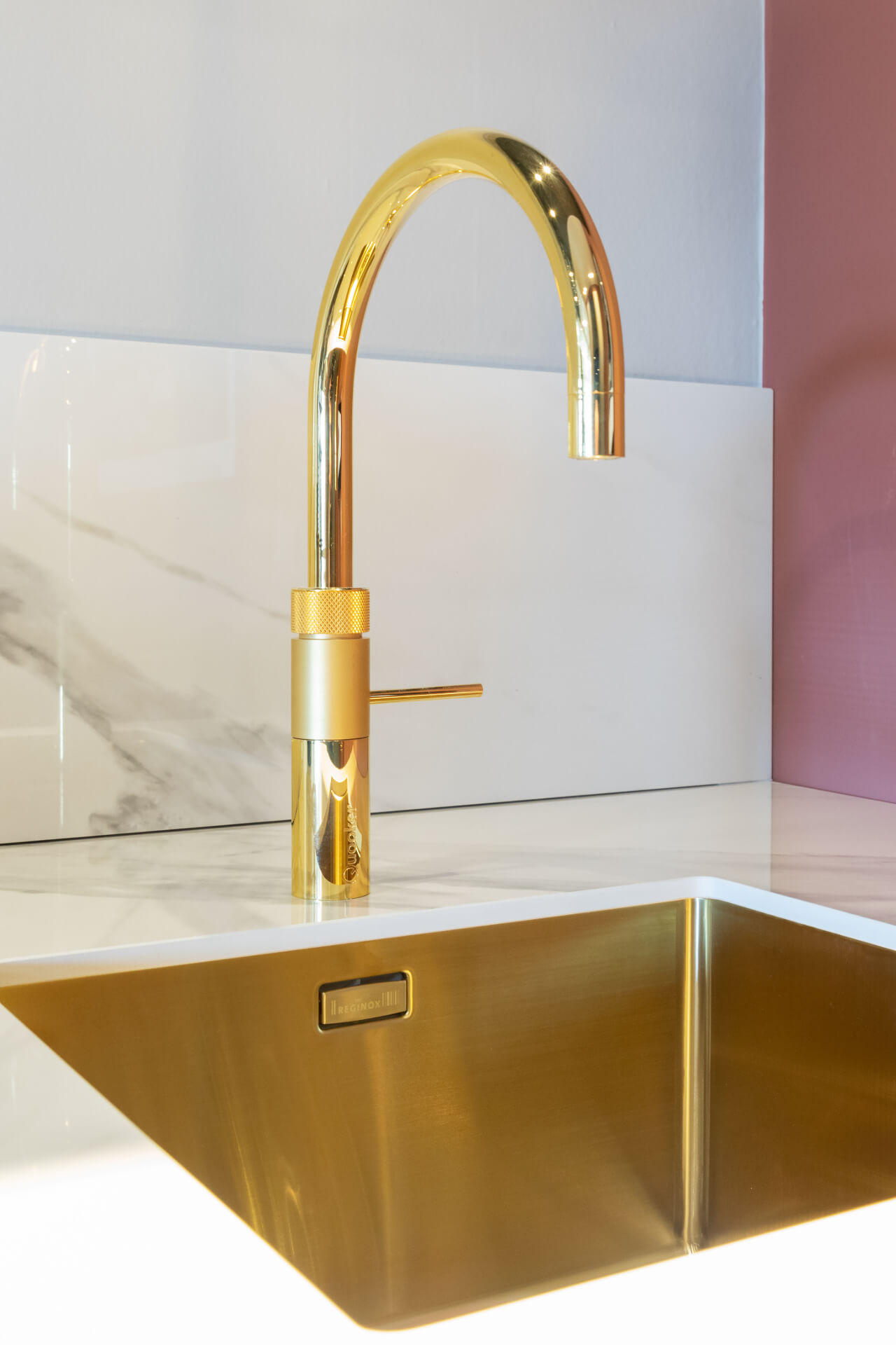 Gouden quooker limited edition 2