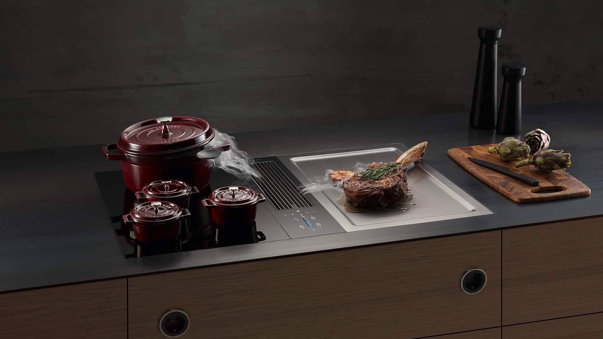 Bora Classic Kookplaat Van Ginkel Keukens