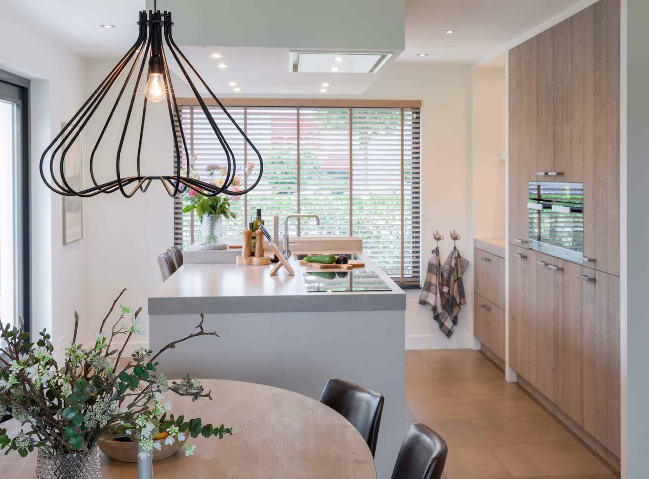 Kies De Beste Keuken Opstelling Van Ginkel Keukens