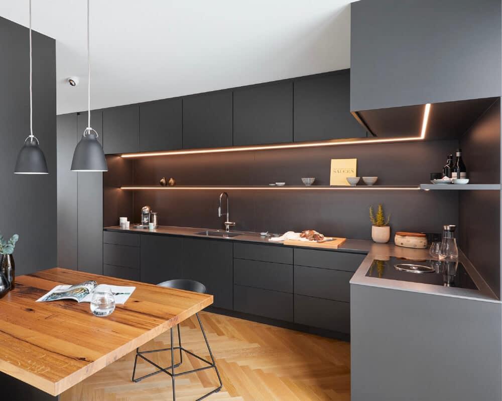 Alles Over Fenix Keukens Van Ginkel Keukens Barneveld