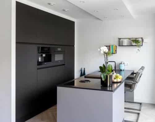 Fenix Keuken Van Ginkel Keukens 003b