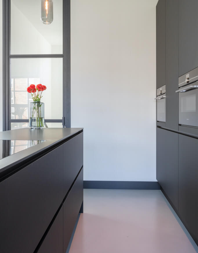 Fenix Keuken Van Ginkel Keukens 004b