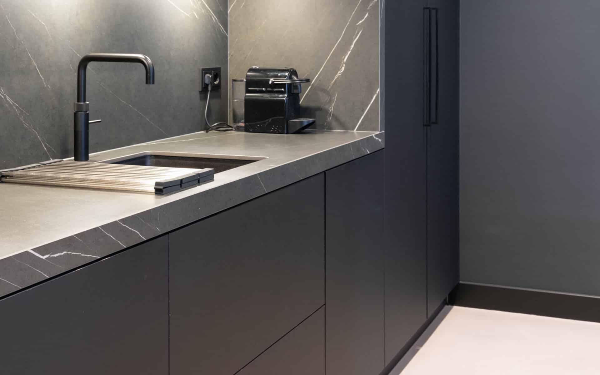 Fenix keukens; innovatief en praktisch