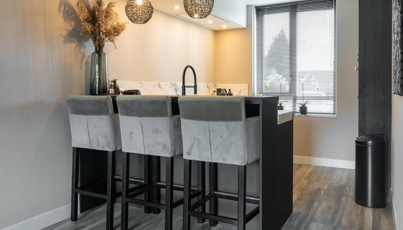 Keukentrend 2021 Een Multifunctionele Keuken