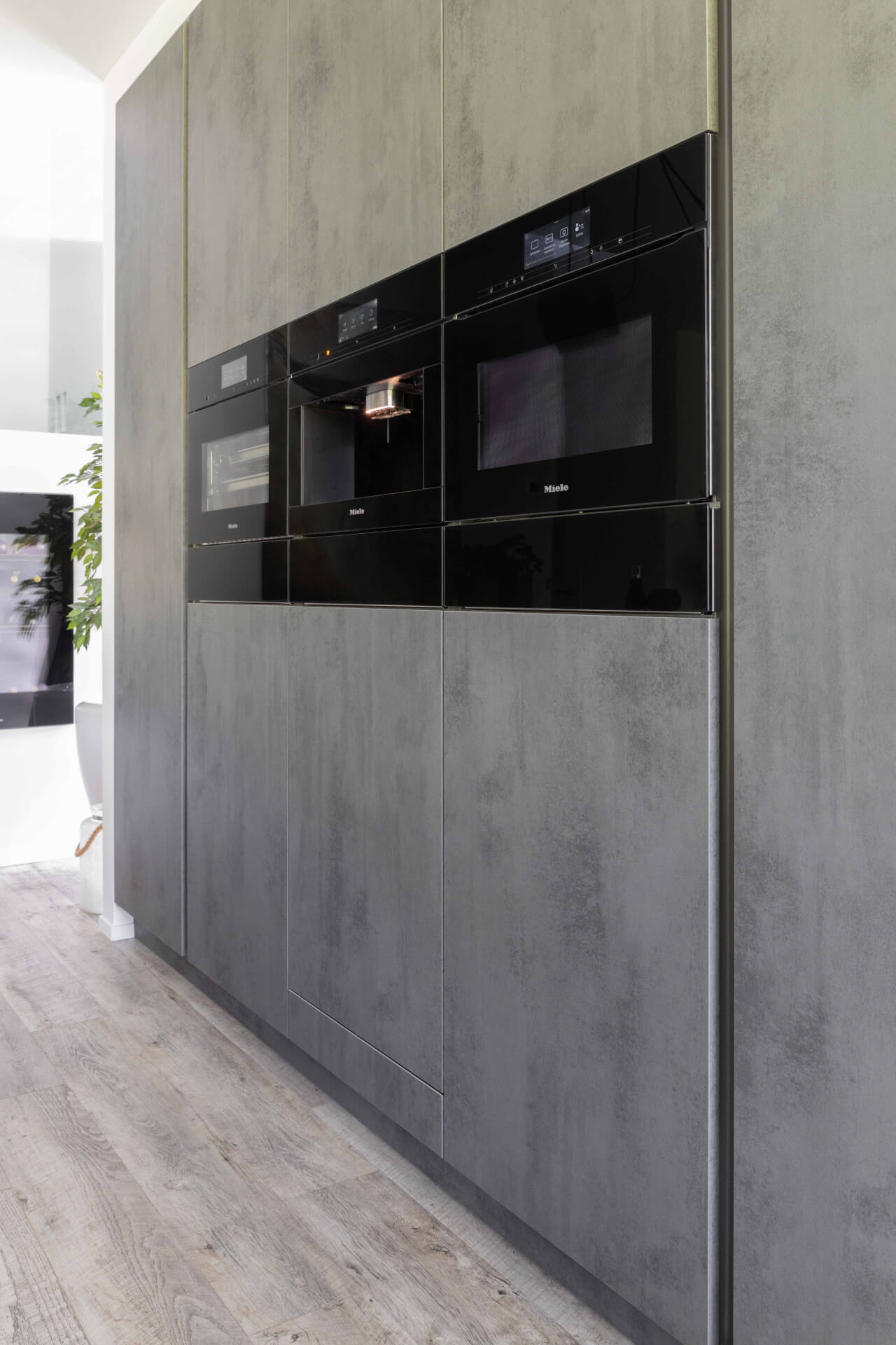 Luxe Design Keuken Lochem Van Ginkel Keukens Barneveld 005