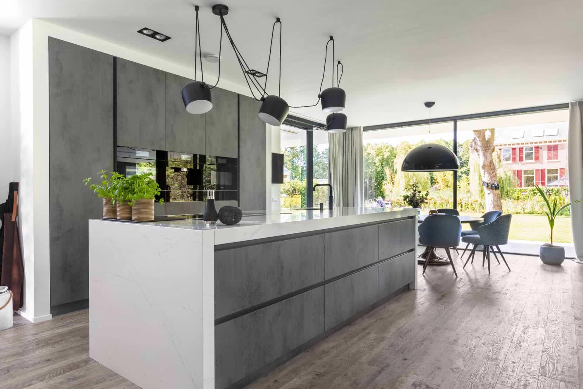 Luxe Design Keuken Lochem Van Ginkel Keukens Barneveld 018