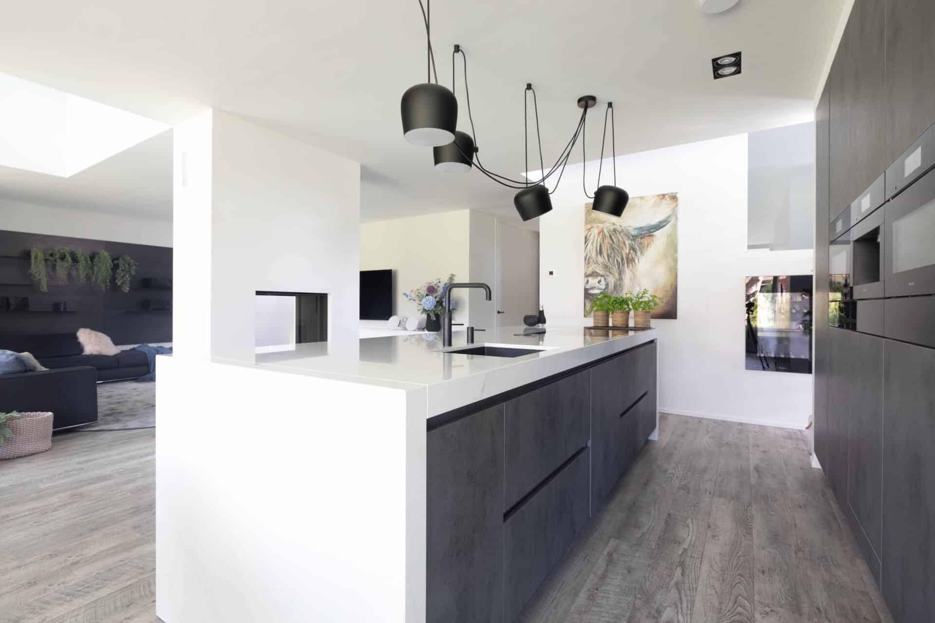 Luxe Design Keuken Lochem Van Ginkel Keukens Barneveld 019