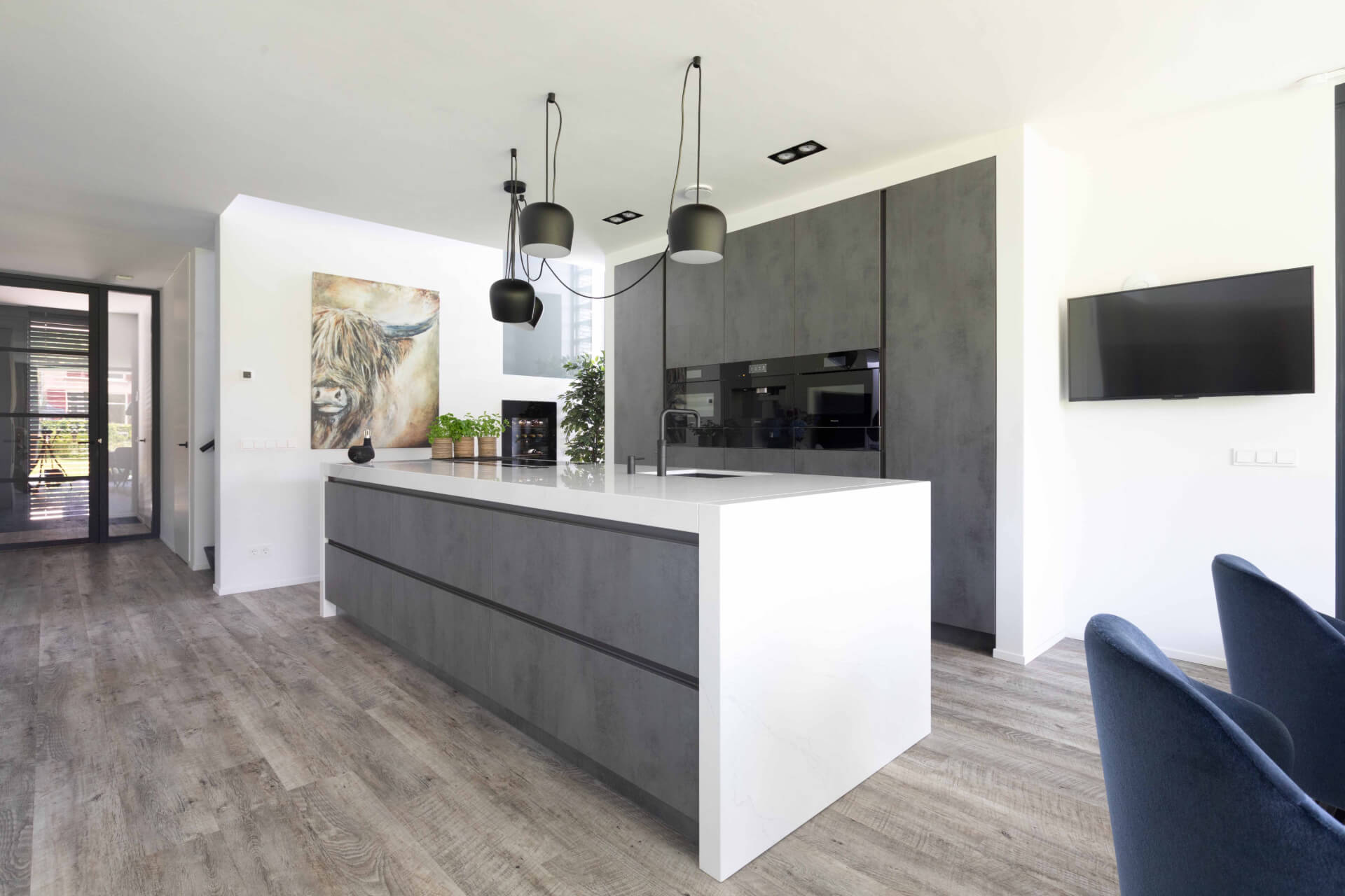 Luxe design keuken | Lochem