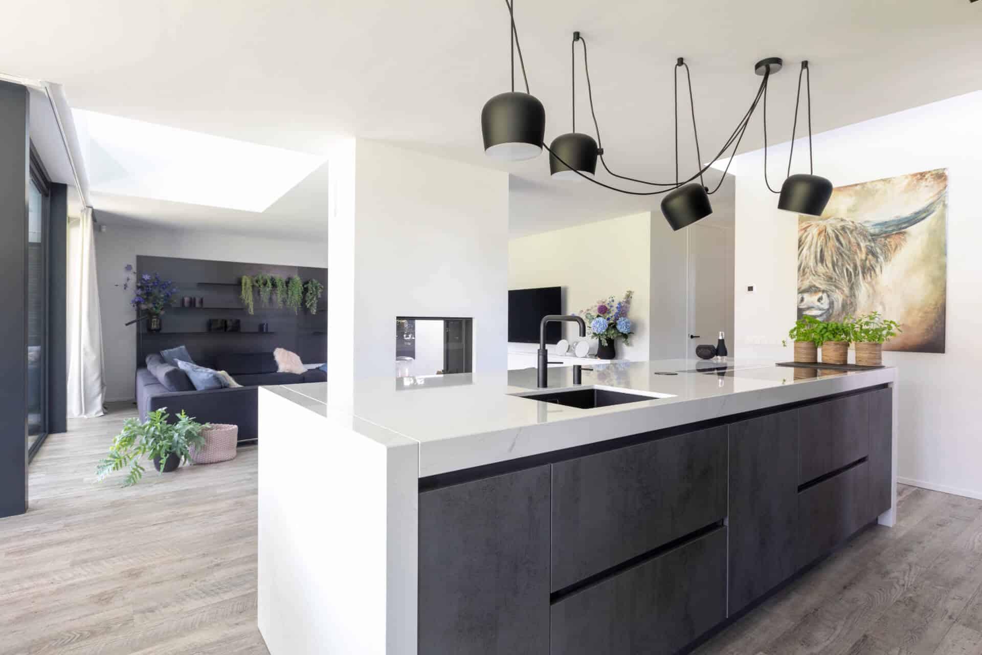 Luxe Design Keuken Lochem Van Ginkel Keukens Barneveld 023