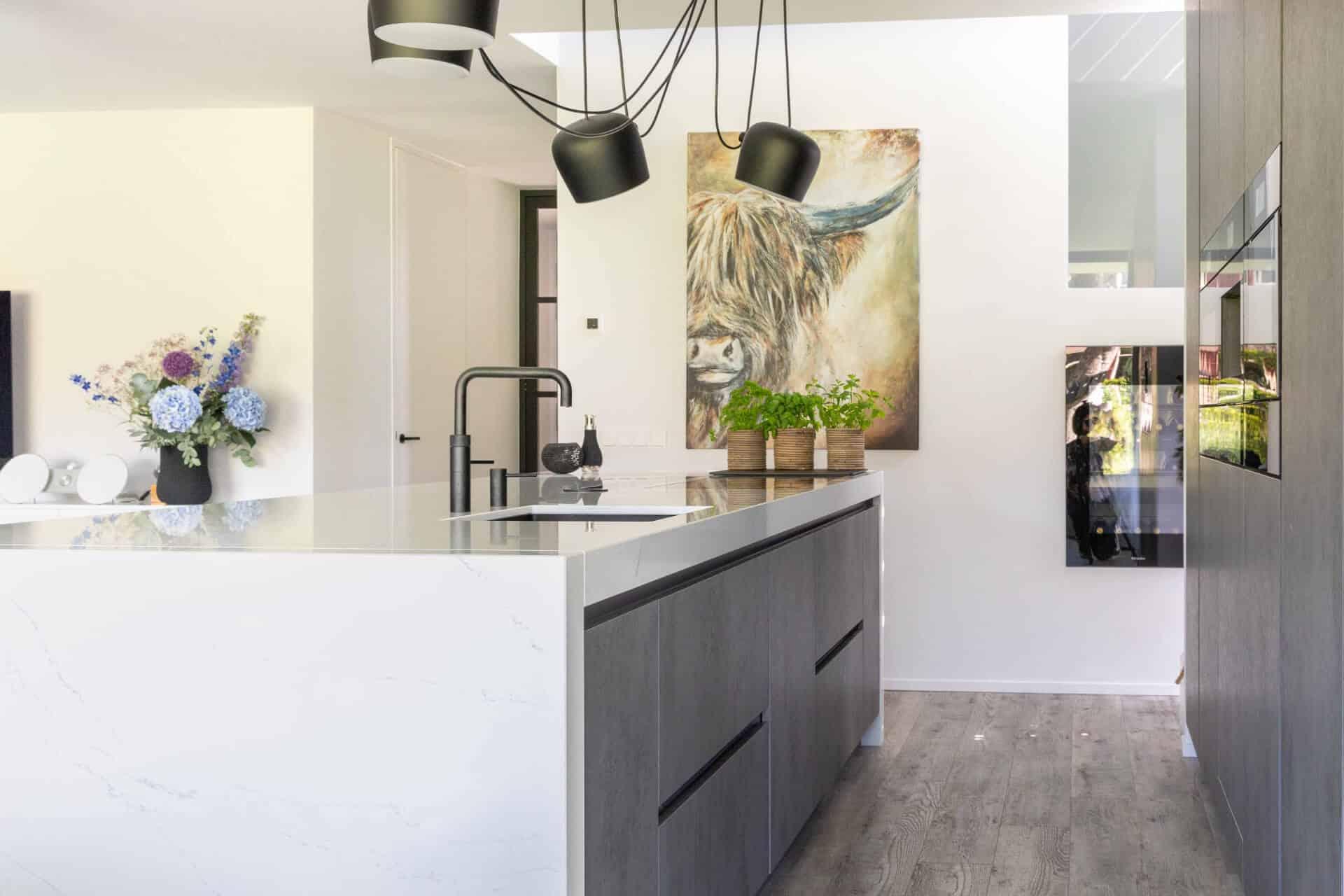 Luxe Design Keuken Lochem Van Ginkel Keukens Barneveld 024