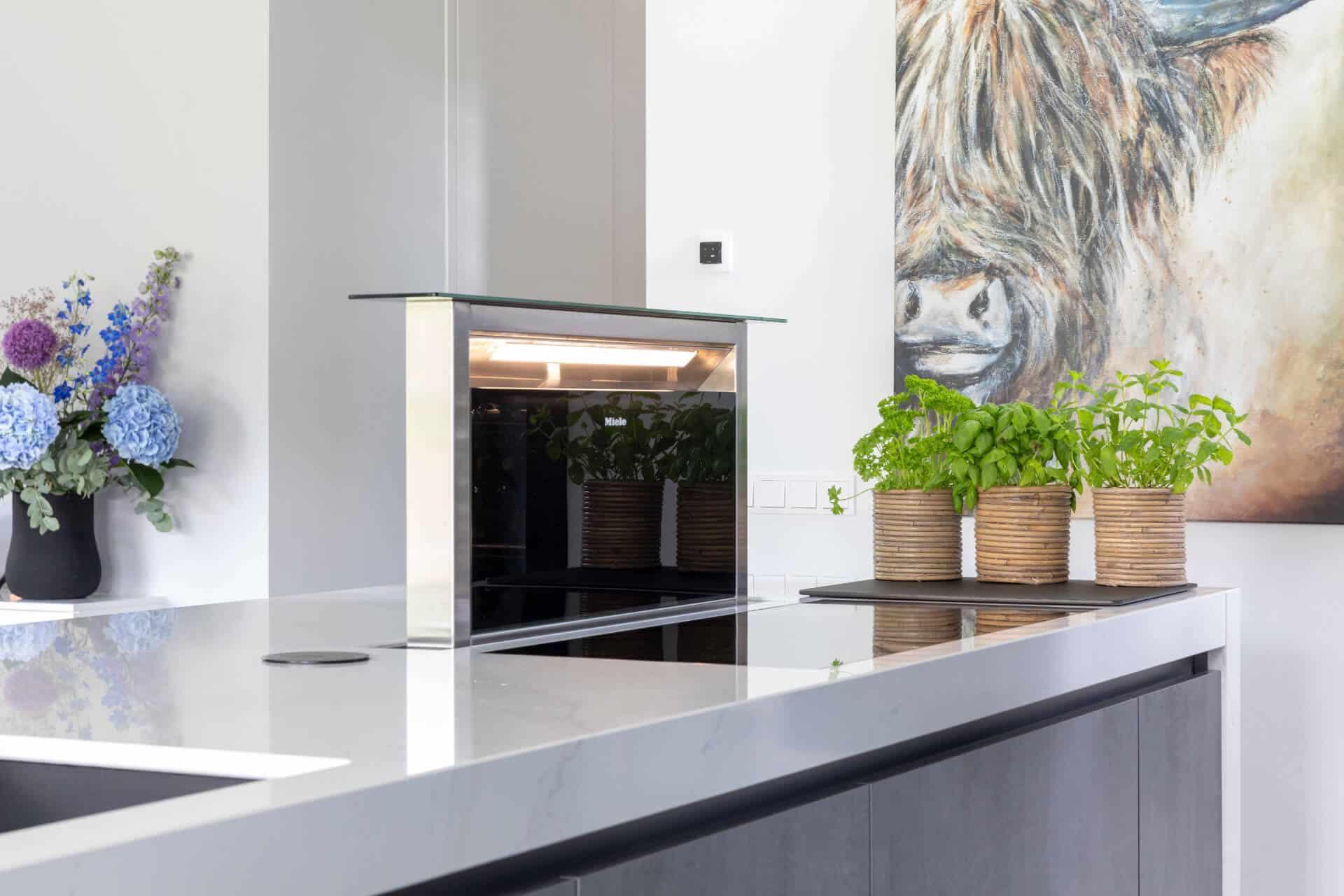 Luxe Design Keuken Lochem Van Ginkel Keukens Barneveld 026