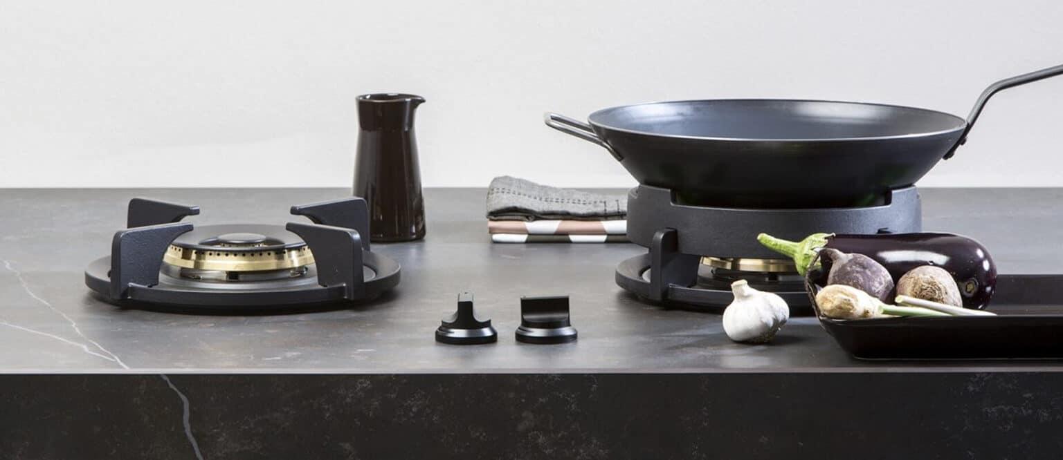 Van Ginkel | Trend marmer in de keuken