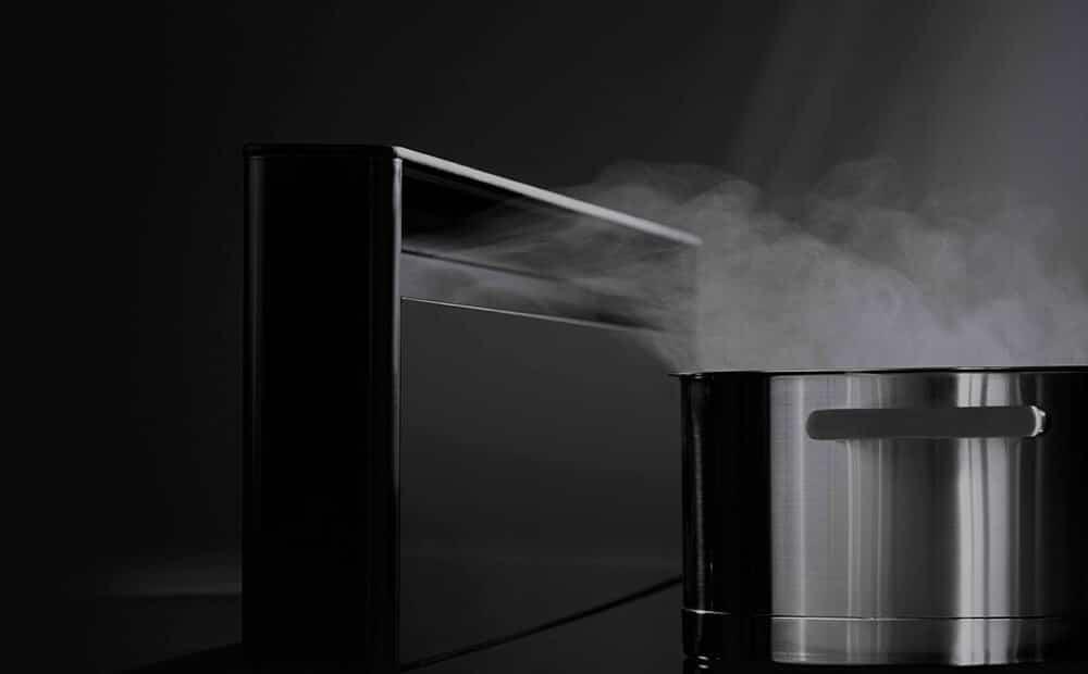 novy afzuigkap recirculatie van ginkel keukens
