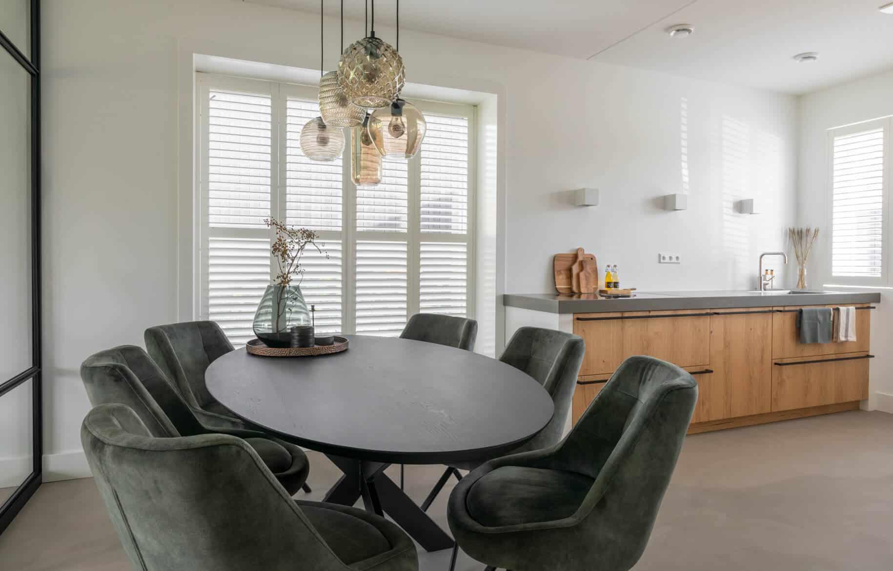 parallel keuken van ginkel keukens barneveld samenwerking met eigenstijl wonen