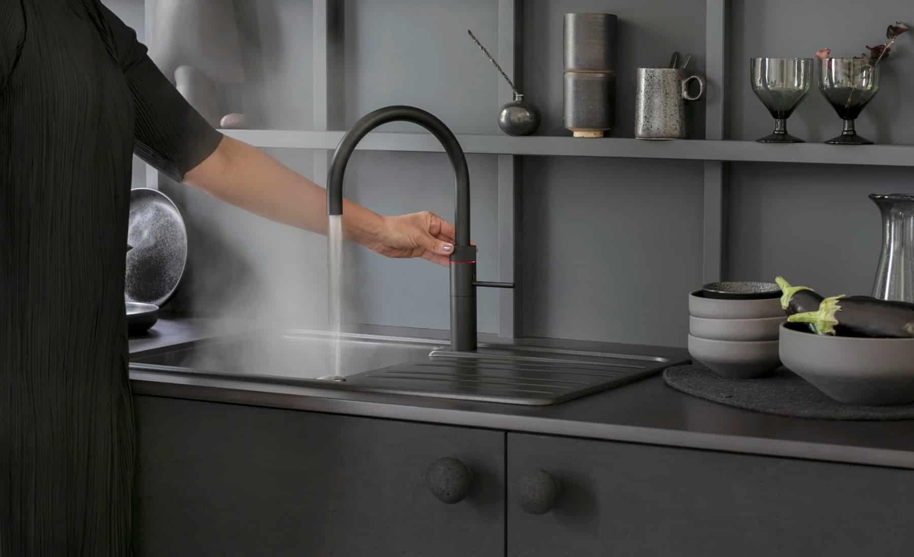 quooker kokendwaterkraan van ginkel keukens 1